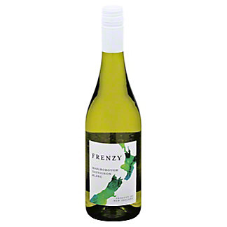 Frenzy Sauvignon Blanc , 750 ml