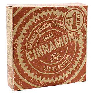 Kekua Cinnamon Mexican Drinking Chocolate, 1.75 oz