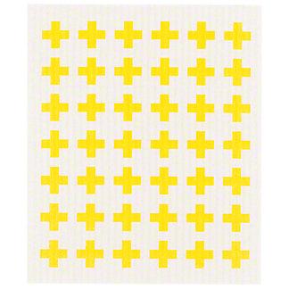 Now Designs Lemons Swedish Dishcloth, ea