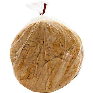 Kontos Greek Whole Wheat Pita Bread, 4 Ct, 11 oz