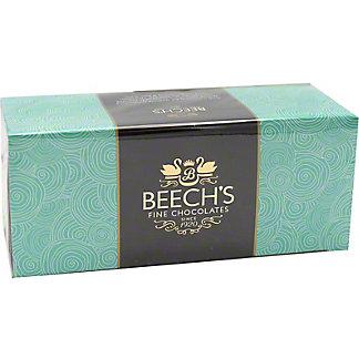 Beech's Fine Chocolates Dark Chocolate Mint Thins, 150 gr