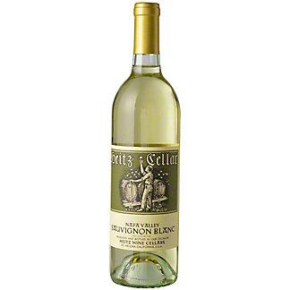 Heitz Cellar Sauvignon Blanc, 750 mL