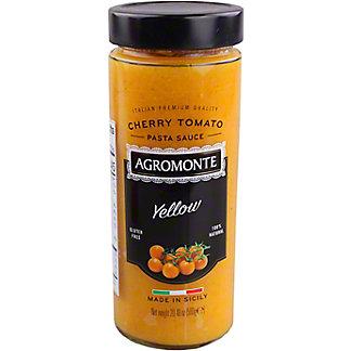 Agromonte Yellow Cherry Tomato Pasta Sauce, 20.46 oz