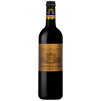 Chateau D'Issan, 750 mL
