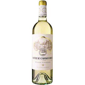 Chateau Carbonnieux Blanc, 750 mL