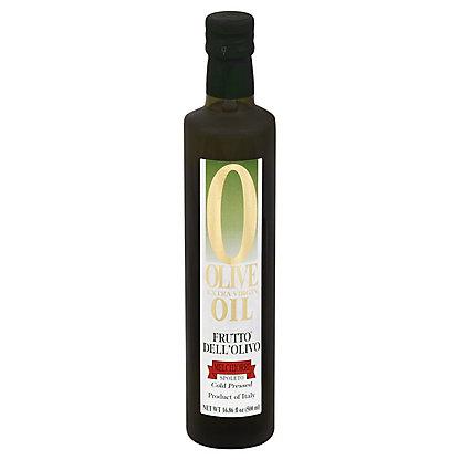 Melchiorri Frutto Dolivo Extra Virgin Olive Oil, 16.86 oz