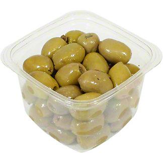Divina Tangerine Chili Olives, by lb