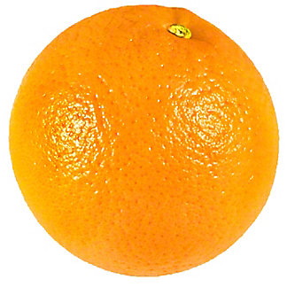Fresh Organic Heirloom Navel Orange, by lb