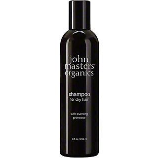 John Masters Organics Shampoo Dry Hair With Evening Primrose, 8 fl oz