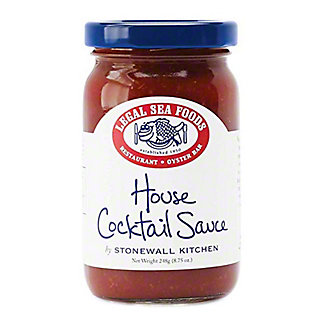 Legal Sea Foods House Cocktail Sauce, 8.75 OZ