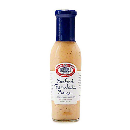 Legal Sea Foods Seafood Remoulade Sauce, 11 oz