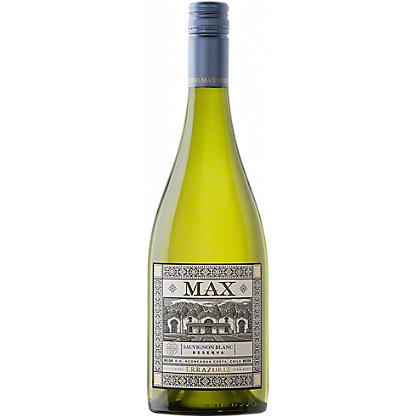 Errazuriz Max Sauvignon Blanc, 750 ml
