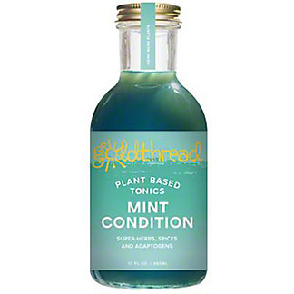 Goldthread Mint Condition Plant Based Tonic, 12 fl oz