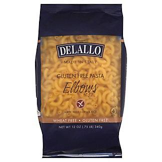 DeLallo Gluten Free Pasta Elbows, 12 oz
