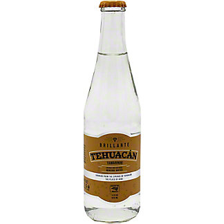 Tehuacan Tamarindo Mineral Water, Bottle , 12 oz