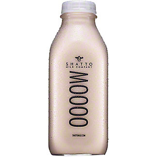 Shatto Milk Company Root Beer Milk , 32 oz