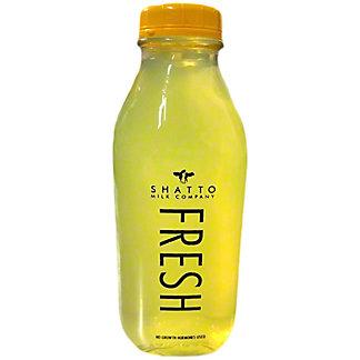 Shatto Milk Company Lemonade, Glass Bottle, 32 fl oz