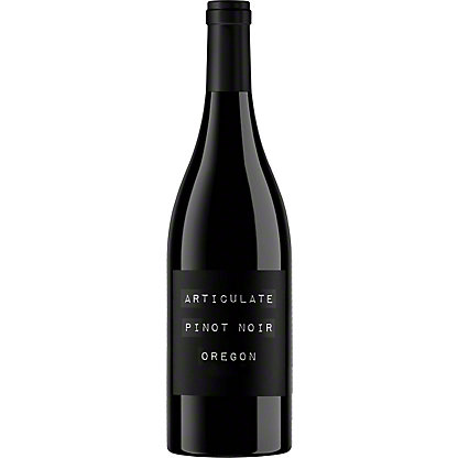 Articulate Pinot Noir, 750 ml