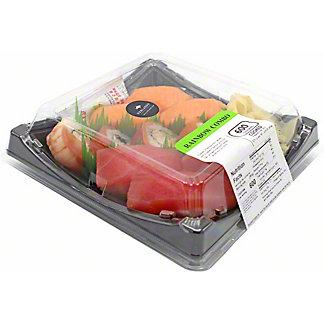 Yummi Sushi Rainbow Combo, 13.9 oz
