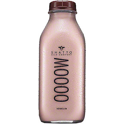 Shatto Milk Company Chocolate Milk , 32 oz