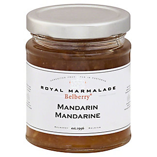 Belberry Mandarin Marmalade, 215 g