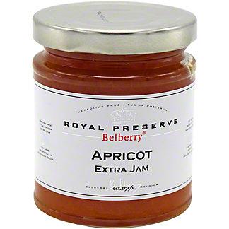 Belberry Apricot Extra Jam, 7.6 oz
