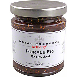 Belberry Purple Fig Jam, 7.6 oz