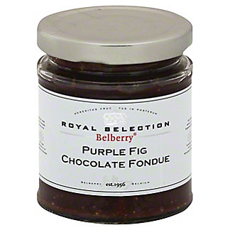 Belberry Royal Selection Bergamot Pulp Vinegar, 215 gr