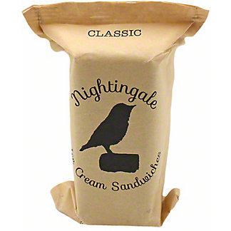 Nightingale Ice Cream Sandwiches Classic, ea