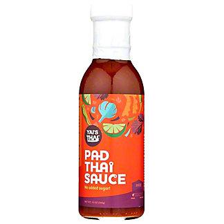 Yai's Thai Pad Thai Sauce, 12 fl oz