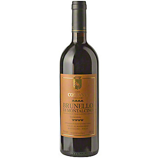 Conti Costanti Brunello di Montalcino, 750 ml