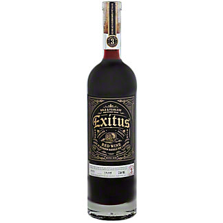 Exitus Red Blend , 750 ml