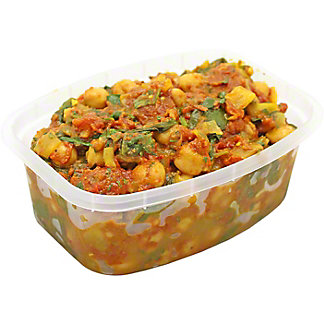 Central Market Goan Chickpea & Spinach Curry, by lb