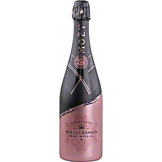 Moet & Chandon Rose Imperial, 750 ml