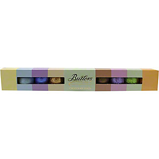 Butlers Assorted Chocolate Eggs Box, 4.4 oz