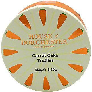 House Of Dorchester Carrot Cake Truffle Drum, 7.54 oz