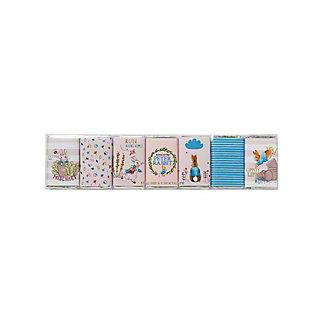 Charbonnel Et Walker Peter Rabbit Friends Milk Chocolate Slims, 2.45 oz