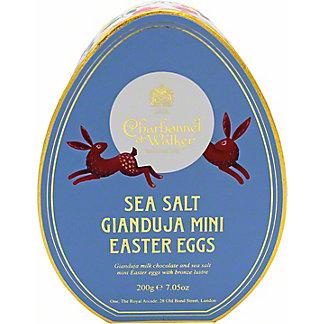 Charbonnel Et Walker Sea Salt GiandujaMini Truffle Easter Eggs, 7.05 oz