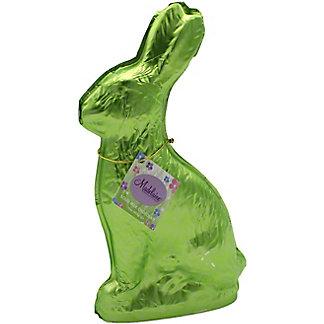 Madelaine Large Milk ChocolateFoiled Rabbit, 15 oz