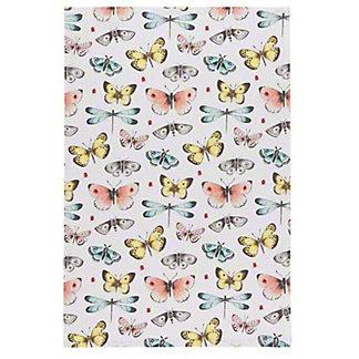 Now Designs Fly Away Tea Towel, 2 ct