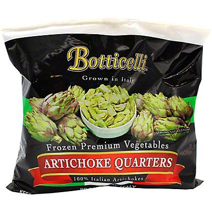 Botticelli Artichoke Quarters, 10 oz