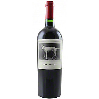 The Mascot Napa Valley Cabernet Sauvignon, 750 ml