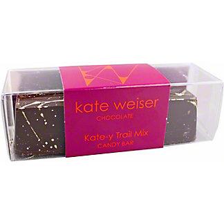 Kate Weiser Chocolate Kate-y Trail Mix Bar, ea
