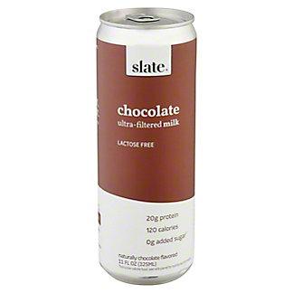 Slate Classic Chocolate Milk, 11 fl oz