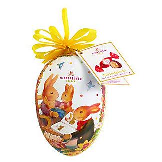 Niederegger Nostalgic Egg BoxWith Marzipan Chocolate Eggs, 3.5 oz