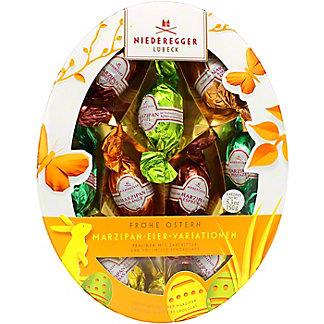 Niederegger Marzipan-Eier-Variationen, 5.3 oz