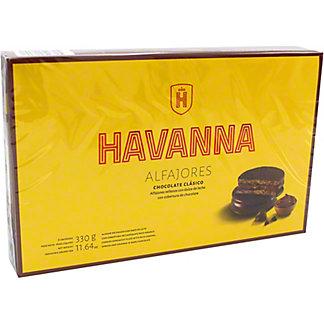 Havanna AlfajoresChocolate Cookies, 11.64 oz