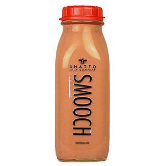 Shatto Milk Company Chocolate Cherry Milk, Glass Bottle, 16 fl oz
