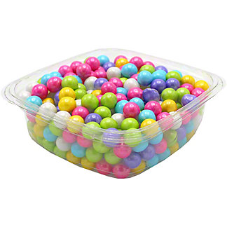 Sweetworks Confections Sixlets Shimmer Spring Mix, by lb