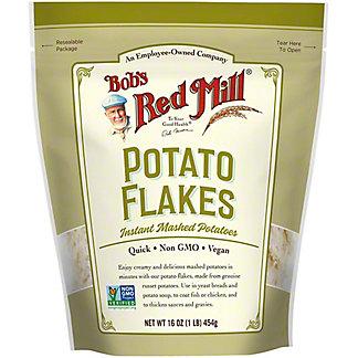 Bob's Red Mill Potato Flakes Instant Mashed Potatoes, 16 oz